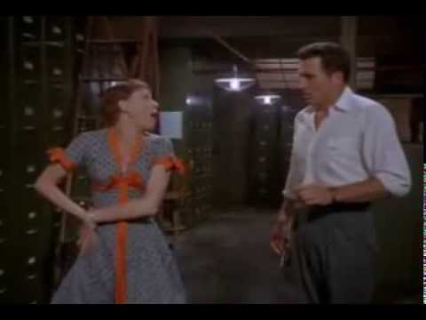 The Pajama Game | Hernando's Hideaway | Motion Picture #pjgame