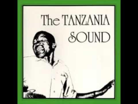 Various – The Tanzania Sound 1960's Tanzanian Pop Music