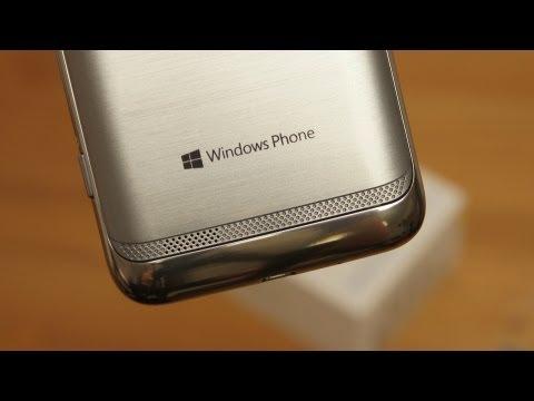 Samsung ATIV S Unboxing und erster Eindruck deutsch + HD