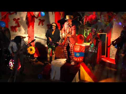 Fastabenj -The Gypsy Song - Official Video - HD