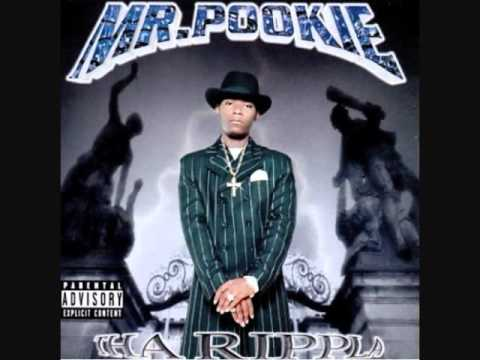 Mr. Pookie - Tha Rippla