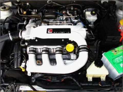 2000-05 Saturn L-Series | Consumer Guide Auto
