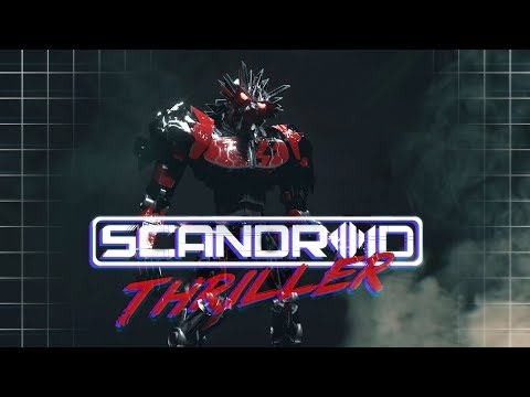 Scandroid  Thriller  Lyric