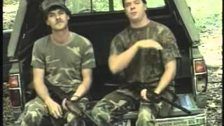 """""""Hunter Safety"""" Turkey Hunting Outdoors with TK and Mike"""