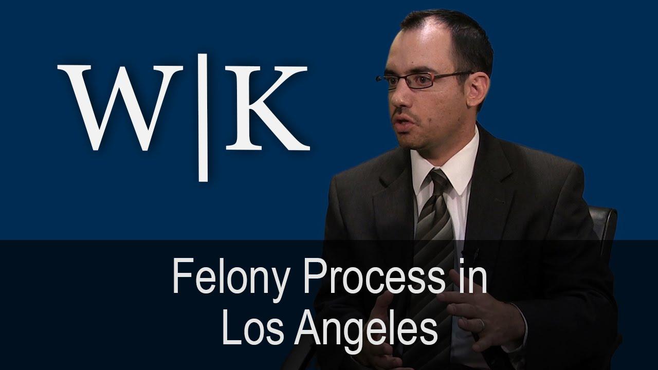 Felony Sentencing Guidelines | California Felony Attorney