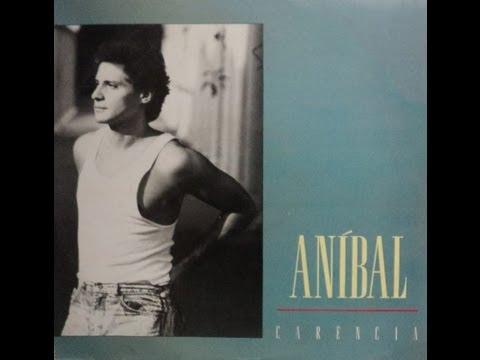 Aníbal - Carência (1989)