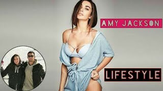 Unknown Facts: Amy Jackson Lifestyle • Education, House, Cars, Net Worth, Family, Bio 2018
