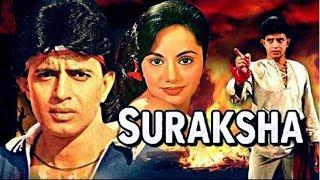 Митхун Чакраборти-индийский фильм:Защита(Индия,1979г)