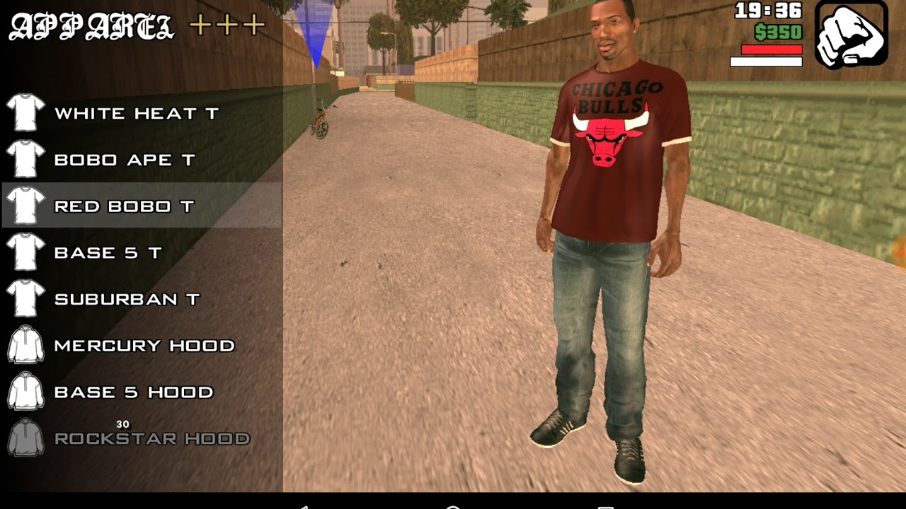 Gta Sa Android Cj Insanity Player Img Update S Edition