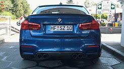 510HP AC Schnitzer ACS3 SPORT BMW M3 F80