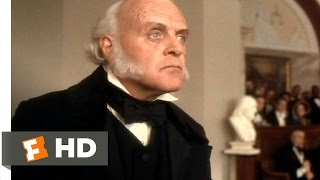 Amistad (7/8) Movie CLIP - The Declaration of Independence (1997) HD