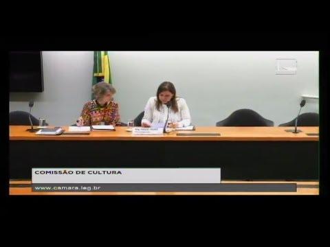 CULTURA - Reunião Deliberativa - 09/05/2018 - 15:03
