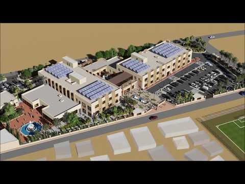 UIA-PHG International Young Architect Competition - Architect Hazem Tayyem & Dr. Enas Tayem