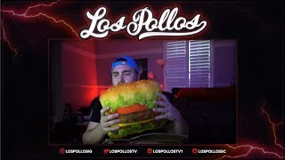 LosPollos Viewers Are Creative When Sending Fan Mail