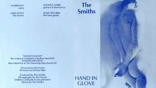 The Smiths HAND IN GLOVE HANDSOME DEVIL Live 1983 Full Single HQ AUDIO