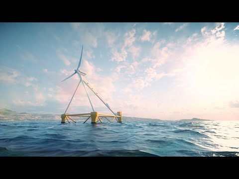 PivotBuoy Floating Offshore Wind Project
