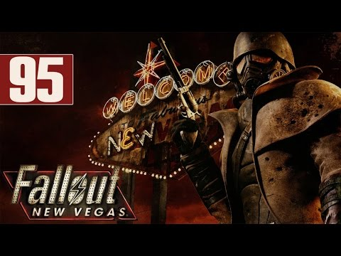 """Fallout: New Vegas - Let's Play - Part 95 - [Old World Blues DLC] - """"A Long Chat With Some Monitors"""""""
