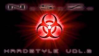 N.S.Z. Hardstyle vol.2 (DJ Hogat mix)
