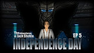 The Adventures Of Jack Shukla Episode 5 - Independence Day -Part 1 || Shudh Desi Endings