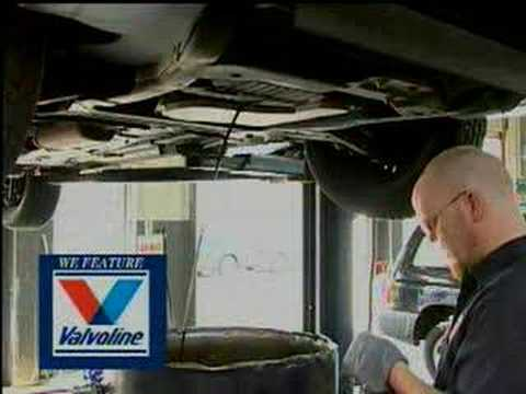 valvoline-oil-change