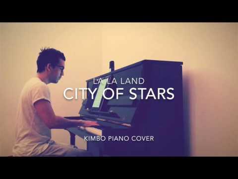 La La Land - City Of Stars (Piano Cover + Sheets)