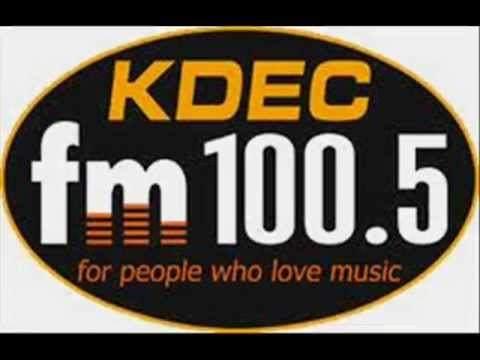 Cait Leary on Artist Direct KDEC FM 100.5