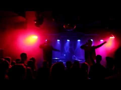 Tom Thaler & Basil x Konvoy - Eeny, Meeny, Miny, Moe