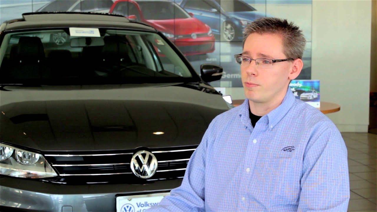 Meet the staff | Joe Diebold - YouTube