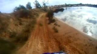 Mississippi Sand Hills ATV