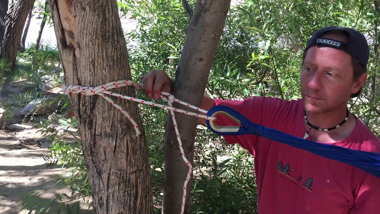 tree hammocks hammock to instructions cloud faq tying page color a bowline