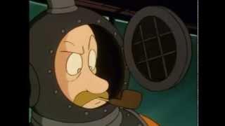 38 - Inspecteur Gadget - 20000 lieues sous les mers