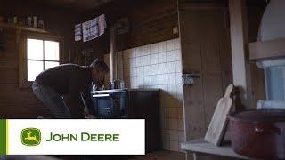 John Deere - Gator - Pasto de montaña #5