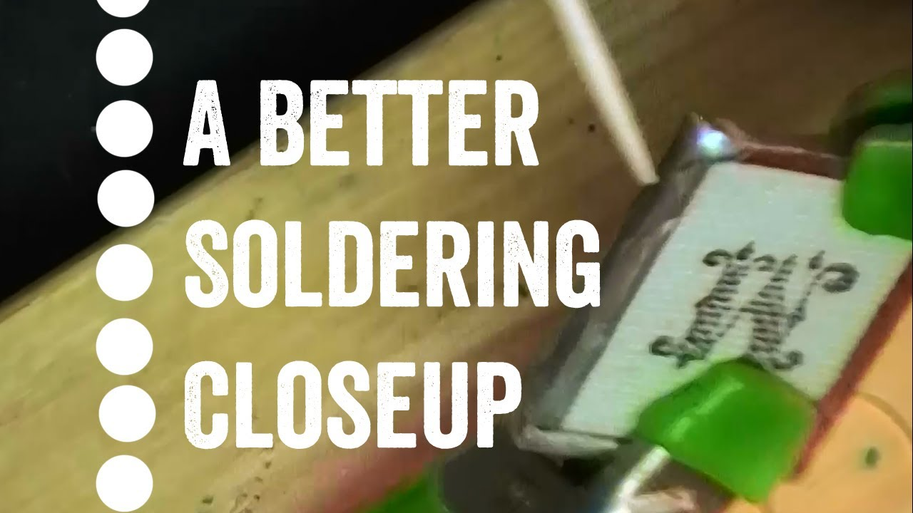 How to solder glass jewelry closeup youtube how to solder glass jewelry closeup aloadofball Images