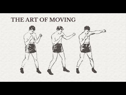 "Roman ""Chocolatito"" Gonzalez: The Art of Moving"