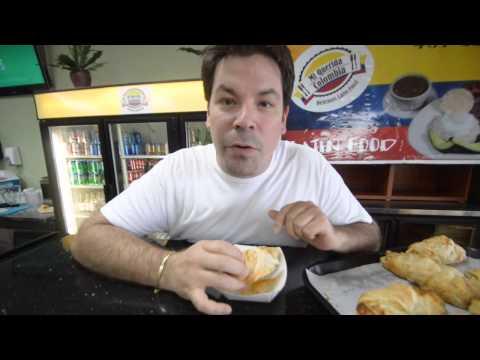 Querida Colombia Bakery