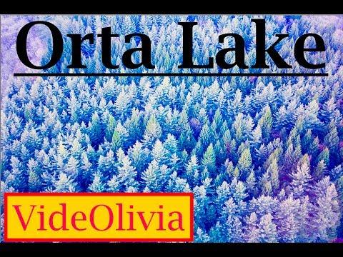Lake Orta, ITALY - part II - A Travel Diary