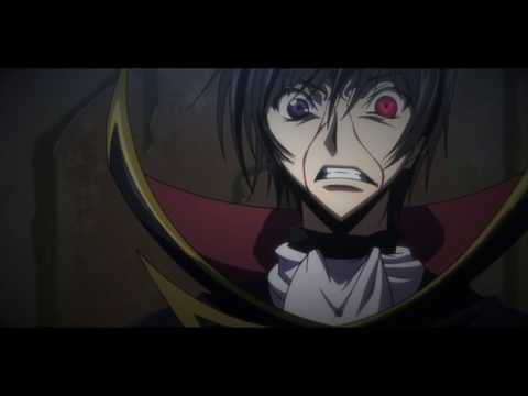 Code Geass AMV: The Ultimate Martyr
