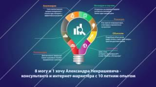 Консультации по интернет-маркетингу для салонов мебели и дизайнеров интерьера(, 2015-08-18T09:18:12.000Z)