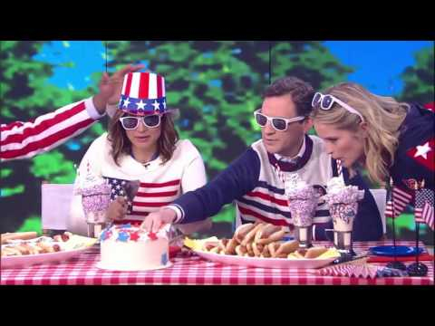 YouTube Lists the Most Popular Patriotic Songs For Your Independence Day Playlist