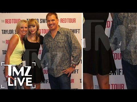 TAYLOR SWIFT: The Sexual Assault Photo | TMZ Live