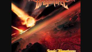Fury of The storm Dragonforce