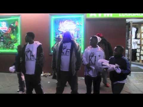 R.I.P King Fancy  BAYOU CLASSIC 2010