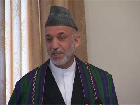 Karzai denies major vote fraud