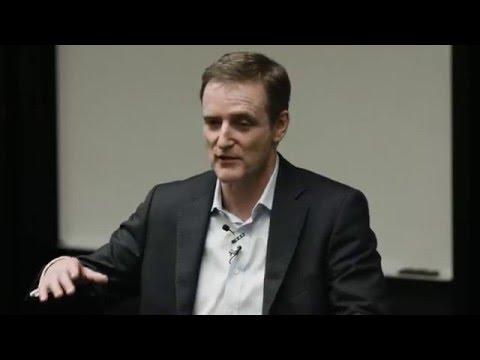Straight Talk Speaker Series: Mark Wilson, CEO Aviva