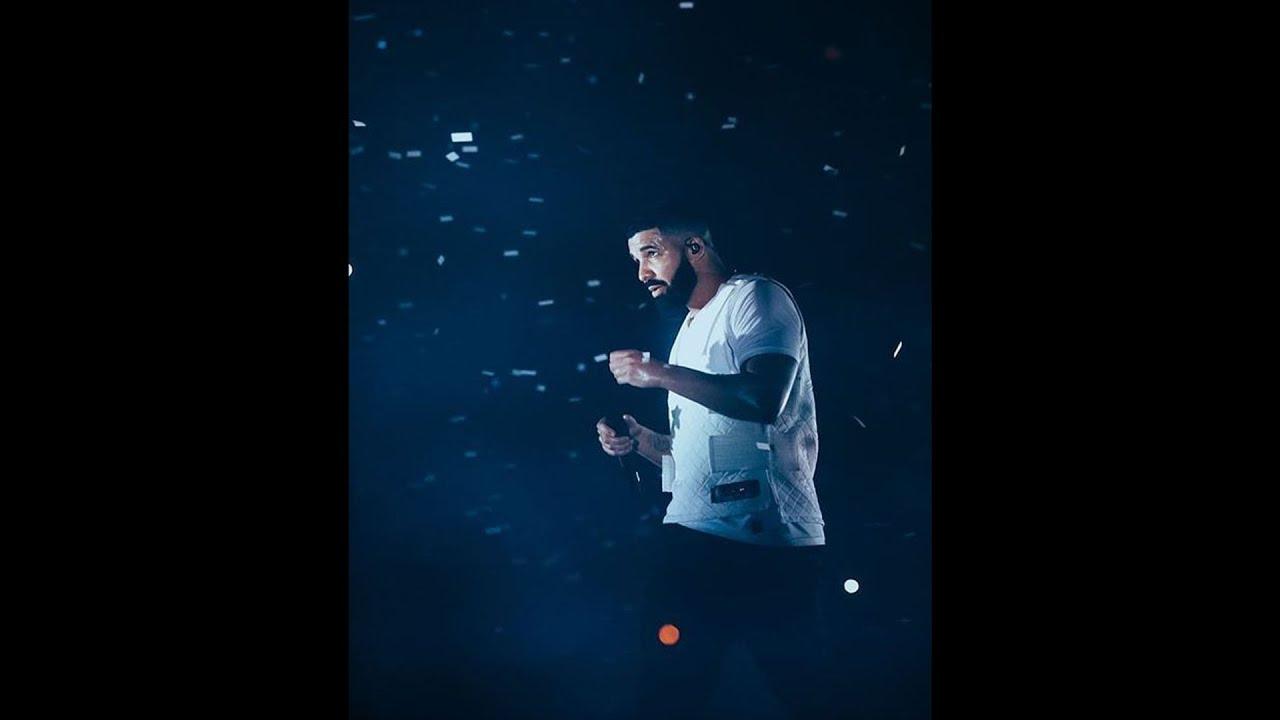 "(FREE) Drake Type Beat - ""Heartbreak"""