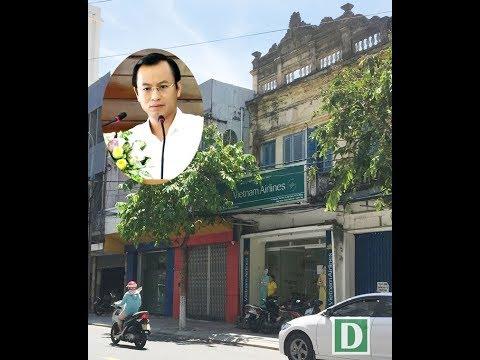 Chuyện lạ về căn nhà số 43 của Bí thư Nguyễn Xuân Anh, hiện nhà bí thư đang ở là của biếu?