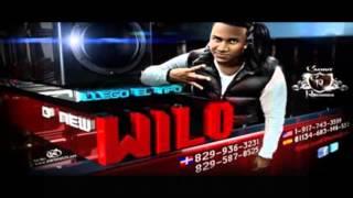 Wilo D New - Bacanisimo (Prod. Bubloy) (Musiccallerd.net)
