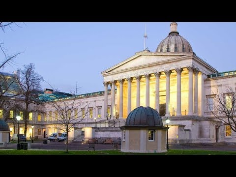 Short review of University College London