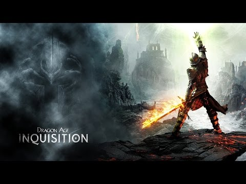 Dragon Age: Inquisition - Walkthrough Part 15: Outlaws in the Hinterlands [Nightmare]