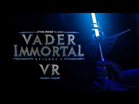 Яркая Звезда в Star Wars: Vader Immortals - Эпизод 2 (Valve Index)